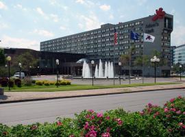 Buffalo Grand Hotel, hotel in Buffalo