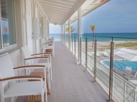 Tides Inn Hotel, hotel near Johns Siding Railroad Station, Fort Lauderdale