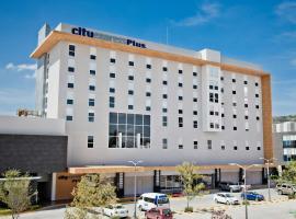 City Express Plus Guadalajara Palomar, hôtel à Guadalajara près de: Aéroport international de Guadalajara - GDL