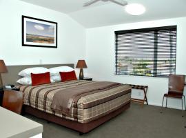 Craythornes Halswell Hotel, hotel in Christchurch