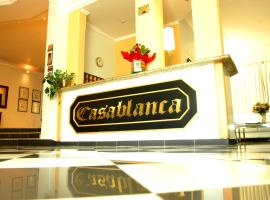 Hotel Casablanca, hotel near Museum of Image and Sound, Campinas