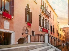 Palazzo Paruta, hotel near Grassi Palace, Venice