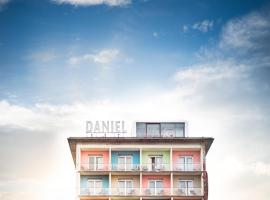 Hotel Daniel Graz, hotel in Graz