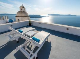 Archontiko Santorini, ξενοδοχείο στα Φηρά