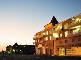 Swakopmund Plaza Hotel, hotel in Swakopmund
