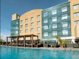 Royal Orchid Central, Pune, hotel with pools in Pune