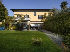 Al Porto Di Lucca B&B, hotel near Lucca Train Station, Lucca