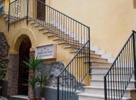 Hotel San Nilo, Hotel in Rossano