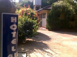 Hotel 4 U, Hotel in Tissamaharama