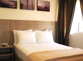 Hotel Zamay, hotel cerca de Playa El Rodadero, Santa Marta