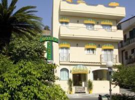 Hotel Sylesia, hotel a Letoianni