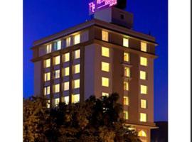Regenta Central Jal Mahal, Jaipur, hotel near Seesh Mahal, Jaipur