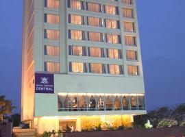 Royal Orchid Central Jaipur, hotel near Jaipur Railway Station, Jaipur