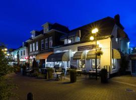 Bed & Breakfast De Vier Seizoenen, hotel near Keukenhof, Lisse
