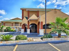 Travelodge by Wyndham Austin South, motel in Austin