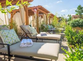 Allegretto Vineyard Resort Paso Robles, hotel in Paso Robles