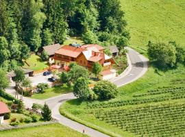 Waldhof, Hotel in der Nähe von: Adler-Flugschau Burg Landskron, Villach