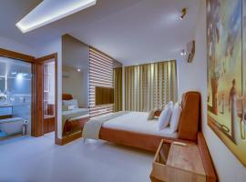 Concept Suites, отель в Айдыне