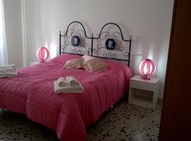 B&B Argentiera 12, hotel near Cagliari Elmas Airport - CAG,
