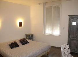 Hotel Le 5, Hotel in Martigues