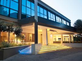 Alasia Boutique Hotel, hotel near Cyprus Motor Museum, Limassol