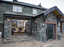 Ellas Crag Guest House, hotel near Cat Bells, Keswick