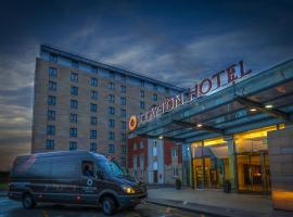 Clayton Hotel, Manchester Airport, hotel in Hale
