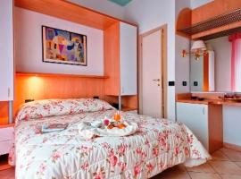 Hotel Angelini, hotel a Rimini, Viserba