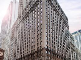 Residence Inn by Marriott Chicago Downtown/Loop, hotel in Chicago