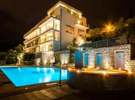 Panoramic Hotel Benacus, hotel in Riva del Garda