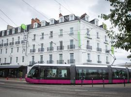 Campanile Dijon Centre - Gare, hotel in Dijon