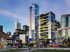 Delta Hotels by Marriott Toronto, hotel near Harbourfront Centre, Toronto