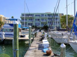 Chart House Suites on Clearwater Bay, motel in Clearwater Beach