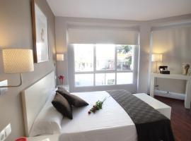Dormavalencia Hostel Regne, habitació en una casa particular a València