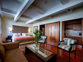Park Suites Hotel & Spa, hotel near The United Nations Square, Casablanca