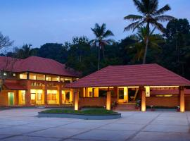 Abad Green Forest Thekkady, accessible hotel in Thekkady
