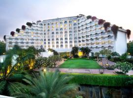 Taj Krishna, отель в Хайдарабаде