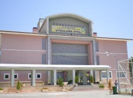 Selcuk Uygulama Oteli̇, hotel near Aqua Adaland Park, Selçuk