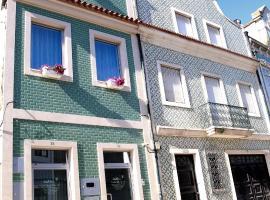Casa do Cais, hotel near Museu de Aveiro, Aveiro