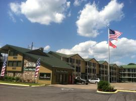 Green Valley Motel, motel in Pigeon Forge