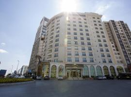 World Point Reis Inn Hotel, hotel near Tuyap Convention Center, Beylikduzu