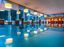 The Christiania Mountain Spa Resort, Hotel in der Nähe von: Zermatt-Sunnegga, Zermatt