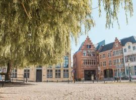 De Draecke Hostel, hostel in Ghent
