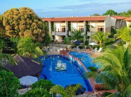 Solar Pipa Apartments, hotel in Pipa