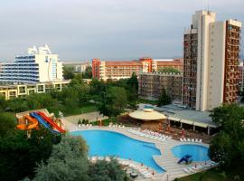 "Hotel Iskar & Aquapark - Premium All Inclusive, хотел близо до Плаж ""Глобус"", Слънчев бряг"