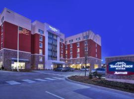 TownePlace Suites by Marriott Franklin, hotel in Franklin