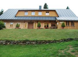 Guest House U Marie, hotel near Ruzova hora - Snezka, Pec pod Sněžkou