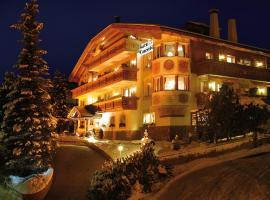 Hotel Garni Concordia - Dolomites Home, hotel in Selva di Val Gardena