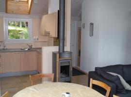 Appartment Aux Lilas, hôtel à Les Geneveys-sur-Coffrane près de: La Serment T-bar