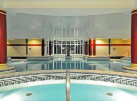 The Ardilaun Hotel, hotel near St. Nicholas Collegiate Church, Galway
